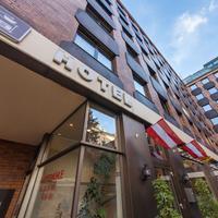 노붐 호텔 카페뮐레 Featured Image