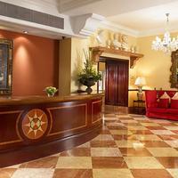 메리어트 브리스톨 로얄 호텔 Lobby