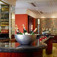 메리어트 브리스톨 로얄 호텔 Bar/Lounge