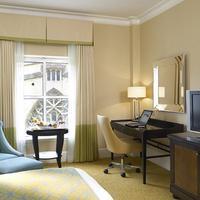 메리어트 브리스톨 로얄 호텔 Guest room