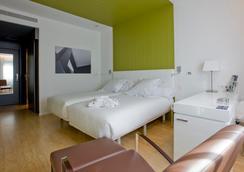 바셀로 카스텔라나 노르테 호텔 - 마드리드 - 침실