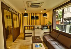 Hotel Vels Grand Inn - Coimbatore - 로비