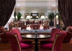 로얄 마노텔 호텔 - 제네바 - 라운지