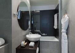 제이드 모노텔 호텔 - 제네바 - 욕실