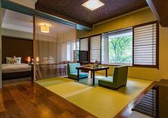 호텔 레솔 트리니티 삿포로 - 삿포로 - 레스토랑