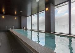 호텔 레솔 트리니티 삿포로 - 삿포로 - 수영장