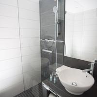 스테이 시티 호텔 도르트문트 Bathroom