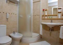 벨 에어 호텔 - 부에노스아이레스 - 욕실