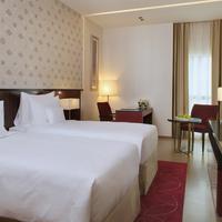 코스모폴리탄 호텔 두바이 Guestroom