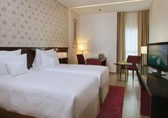 코스모폴리탄 호텔 두바이 - 두바이 - 침실