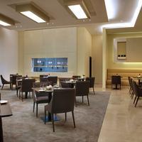 코스모폴리탄 호텔 두바이 Restaurant
