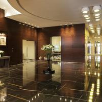 코스모폴리탄 호텔 두바이 Interior Entrance