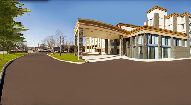 피어슨 호텔 컨퍼런스 센터 토론토 에어포트 - 토론토 - 건물