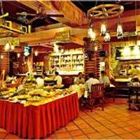 캐피탈 가든 호텔 하노이 Restaurant