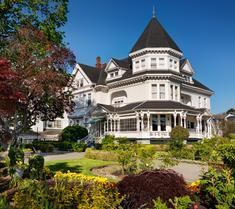 Gatsby Mansion