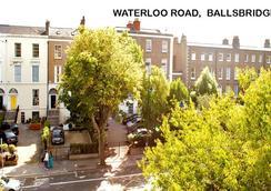 Waterloo Lodge - 더블린 - 야외뷰