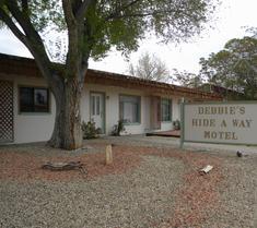 Debbie's Hide A Way Motel