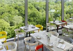 25아워스 호텔 비키니 베를린 - 베를린 - 레스토랑