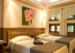 카오 마이 란나 리조트 - 치앙마이 - 침실
