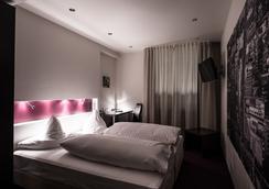 Hotel am Augustinerplatz - 쾰른 - 침실
