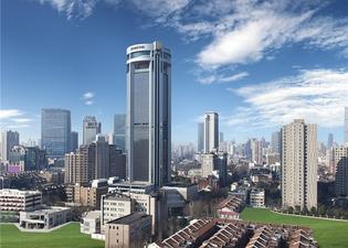 진 지앙 타워 호텔