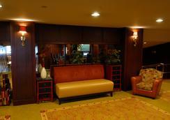 더 스카이라인 호텔 뉴욕 - 뉴욕 - 로비
