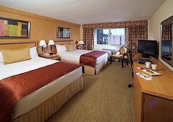 더 스카이라인 호텔 뉴욕 - 뉴욕 - 침실