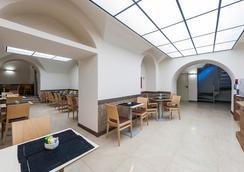 호텔 캘리포니아 - 로마 - 레스토랑