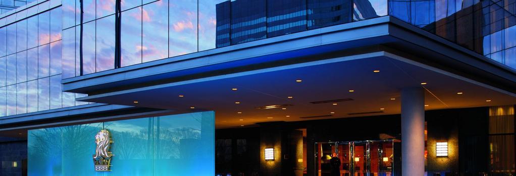 The Ritz-Carlton New York Westchester - 화이트플레인스 - 건물