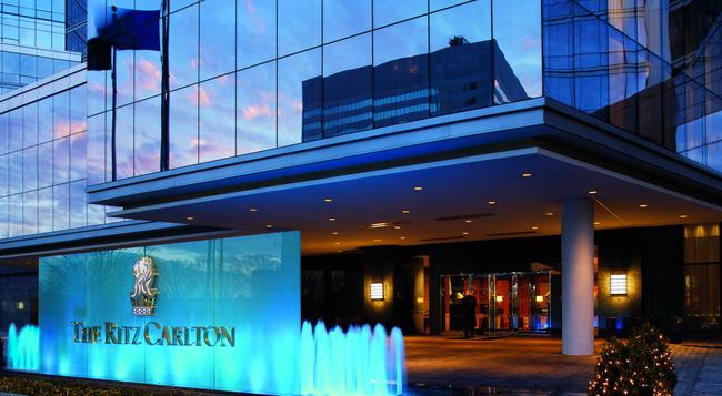 The Ritz-Carlton New York Westchester - 화이트플레인스 - 건물