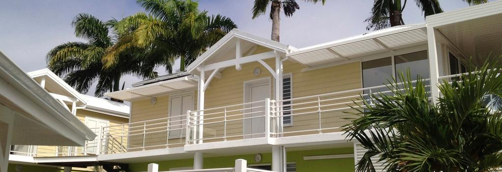 Majesty Palm - Saint-François - 건물