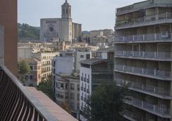 Hotel Ultonia - 지로나 - 야외뷰