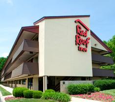Red Roof Inn Knoxville West - Cedar Bluff
