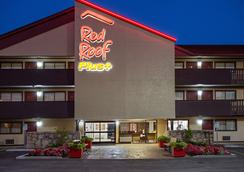 Red Roof Inn Nashville Fairgrounds - 내슈빌 - 건물