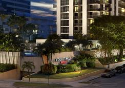 Courtyard by Marriott Miami Coconut Grove - 마이애미 - 건물