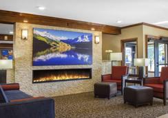 Comfort Inn & Suites Durango - 두랑고 - 로비