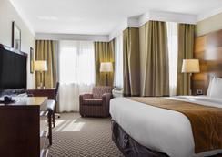 Comfort Inn & Suites Durango - 두랑고 - 침실
