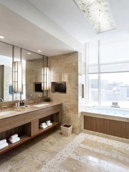 더 베네치안 라스베이거스 - 라스베이거스 - 욕실