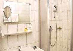 Businesshotel Berlin - 베를린 - 욕실