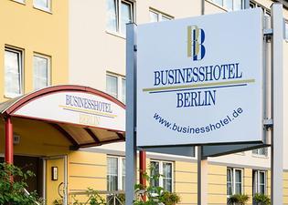 Businesshotel Berlin