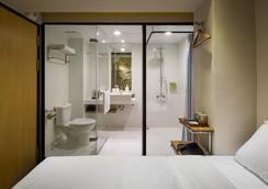 Cho Hotel - 타이베이 - 욕실