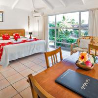 더 쿡스 오아시스 홀리데이 빌라 1 Bedroom Tropical Villa
