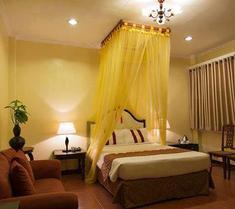 화이트 나이트 호텔 인트라무로스
