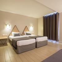 Hotel Amiraute Toulon Guestroom