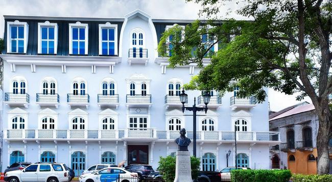 Central Hotel Panama - 파나마시티 - 건물