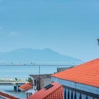 Central Hotel Panama Beach/Ocean View