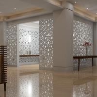 Central Hotel Panama Lobby