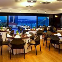 포인트 호텔 탁심 Banquet Hall