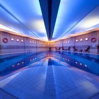 포인트 호텔 탁심 Indoor Pool