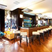 포인트 호텔 탁심 Hotel Bar